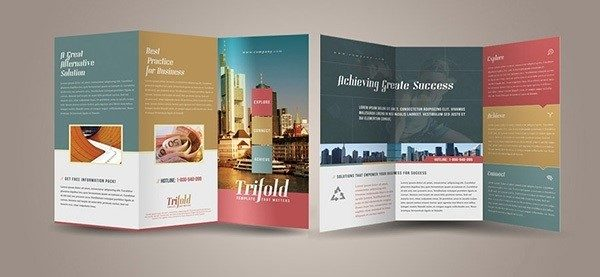 trifold-brochure-printing
