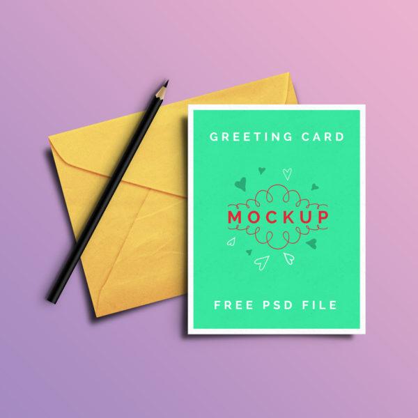 cheap greeting card