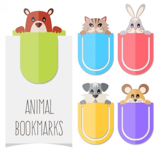 print cheap bookmarks