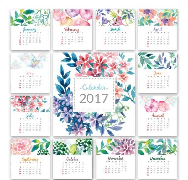 cheap calendars