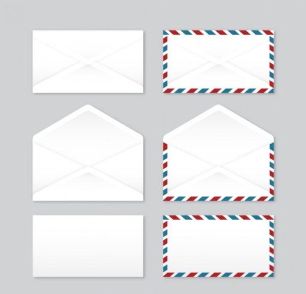 cheap printed envelopes