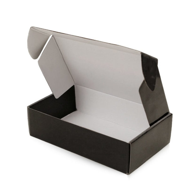custom corrugated mailer boxes