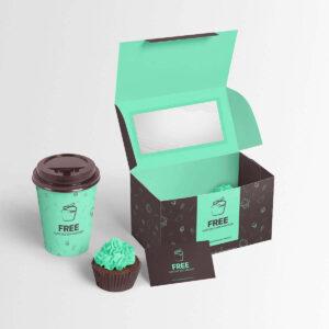 cheap custom bakery boxes