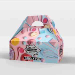 cheap custom gable boxes