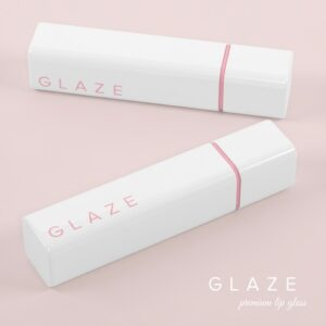 cheap custom lip gloss boxes