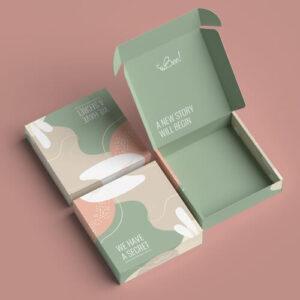 cheap custom mailer boxes wholesale