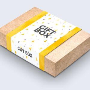 custom sleeve packaging