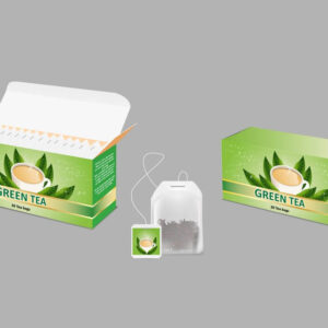 cheap custom tea boxes
