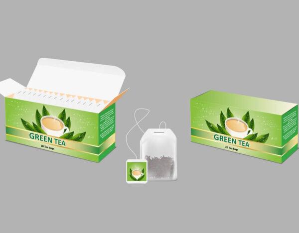 custom tea boxes