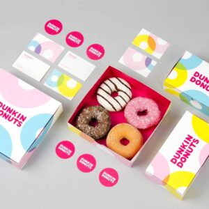 cheap custom donut boxes