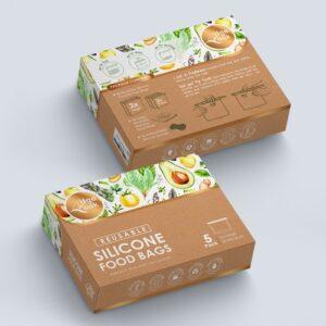 custom fast food boxes