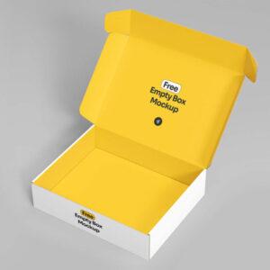 custom mailer boxes printing