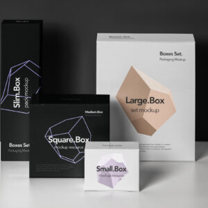 cheap custom boxes printing