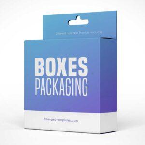 cheap custom packaging